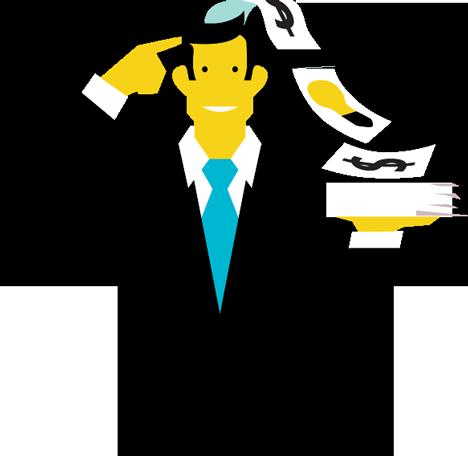 Smanjite troškove, Unaprijedite procese, Sačuvate resurse, Maksimizirate kontrolu, Osigurate dokumenta