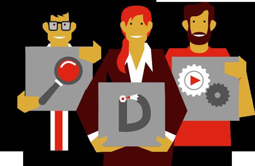 Implementacija, Uključivanje zaposlenih u komunikaciju