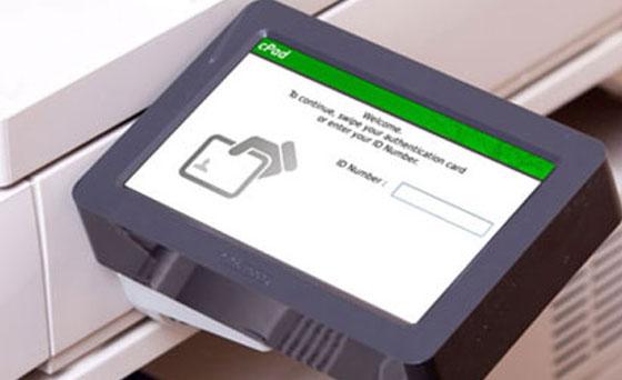 PaperCut, Potpuna kontrola nad štampanjem, kopiranjem, skeniranjem i faksom