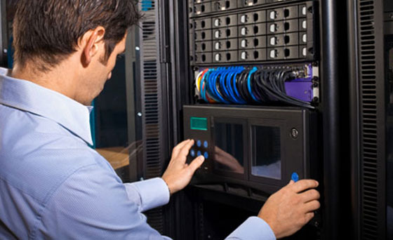 Instalacija i održavanje servera