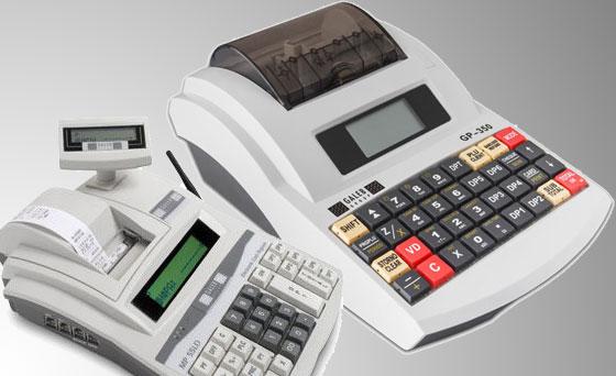 Servis i prodaja fiskalnih kasa, uređaja
