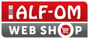 Alf-om webshop